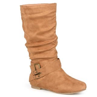 04b37d45b31b Buy Red Women s Boots Online at Overstock