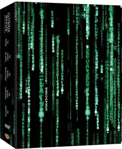 The Ultimate Matrix Collection (DVD)