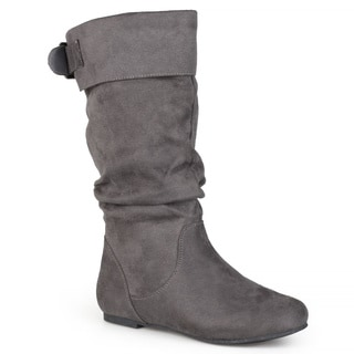 Mid-Calf Boots Women's Boots - Shop The Best Deals For May 2017