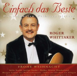 Roger Whittaker - Frohe Weilnacht