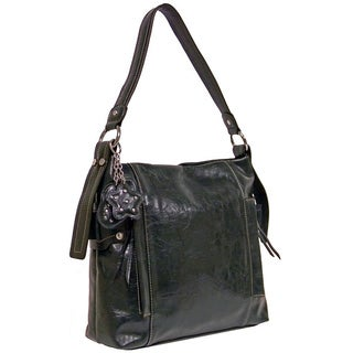 New Yorker' Shoulder Tote Bag by Rina Rich