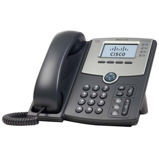 Cisco SPA 504G IP Phone