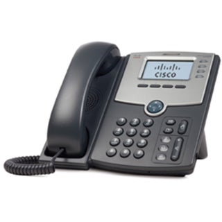 Cisco SPA 509G IP Phone