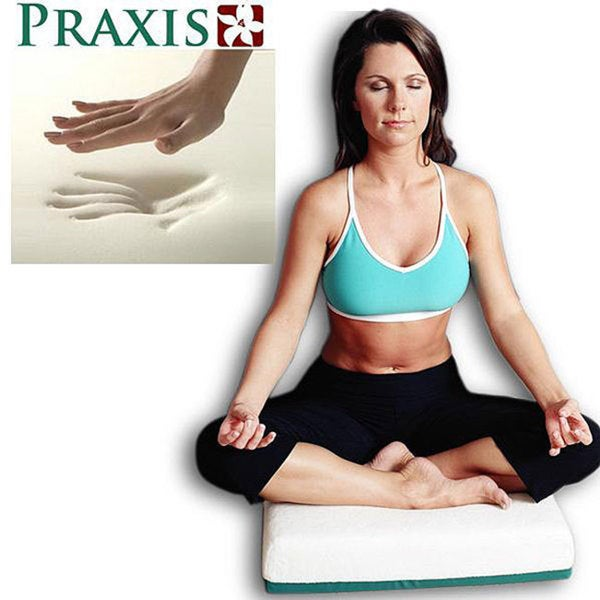 Memory Foam Meditation Cushion Free Shipping On Orders