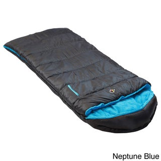 Springz +25-degree Child's Sleeping Bag (3 options available)