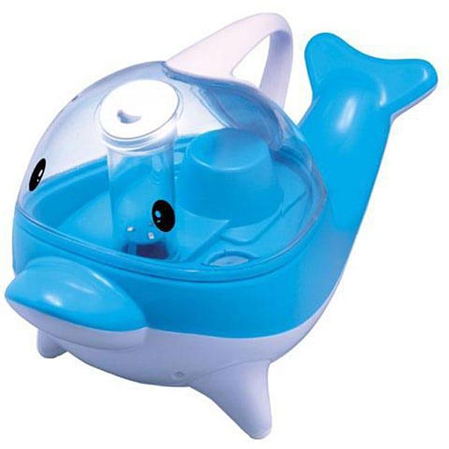 Blue Dolphin Ultrasonic Humidifier