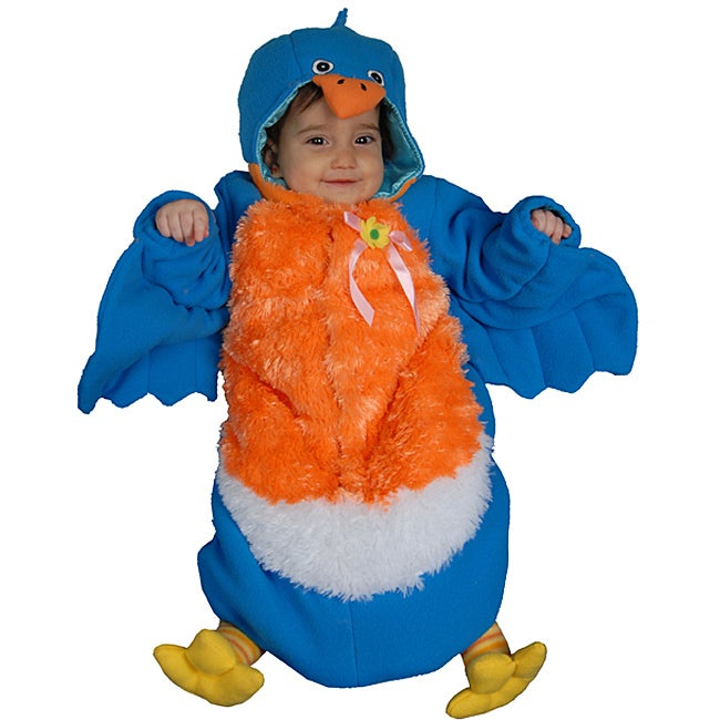 Infant Boy's Bluebird Costume
