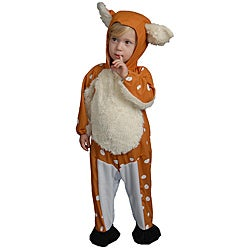Infant Boy's Fawn Costume