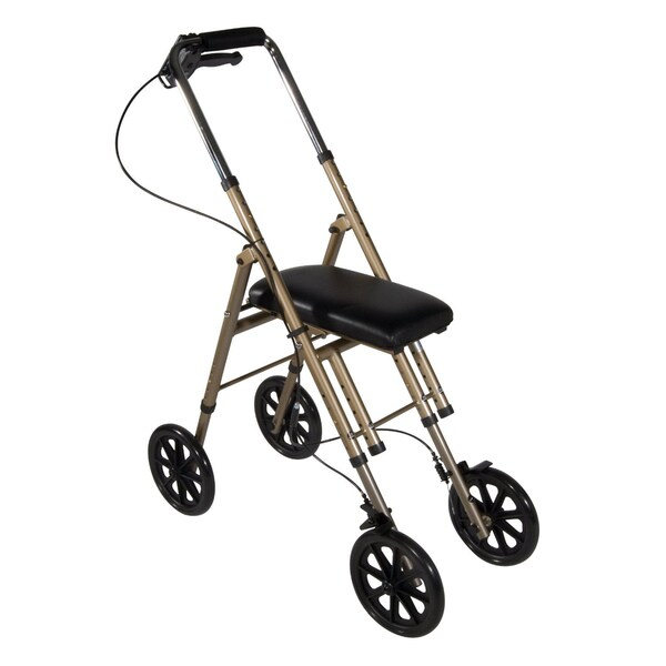 Drive Medical Adult Knee Walker Crutch Alternative