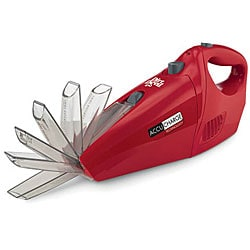 Dirt Devil BD10045RED AccuCharge Hand Vacuum
