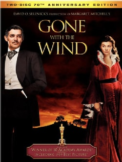 Gone With The Wind (Special Edition) (DVD)