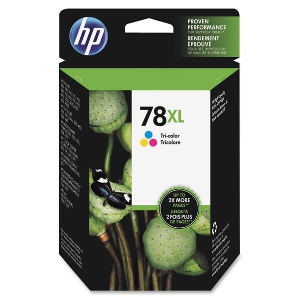 HP 78XL Original Ink Cartridge - Single Pack