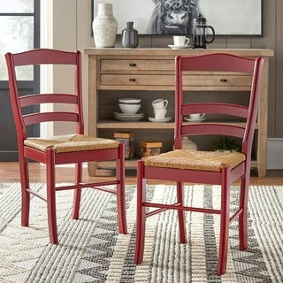 Buy Red Kitchen U0026 Dining Room Chairs Online At Overstock.com | Our Best Dining  Room U0026 Bar Furniture Deals