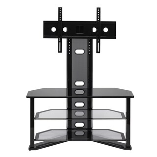 Z-LINE DESIGNS ZL541-44MU 50-inch Madrid TV Stand with Integrated Flat Panel Mount