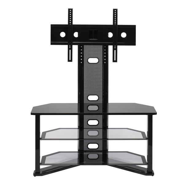 Z LINE DESIGNS ZL541 44MU 50 Inch Madrid TV Stand With Integrated Flat