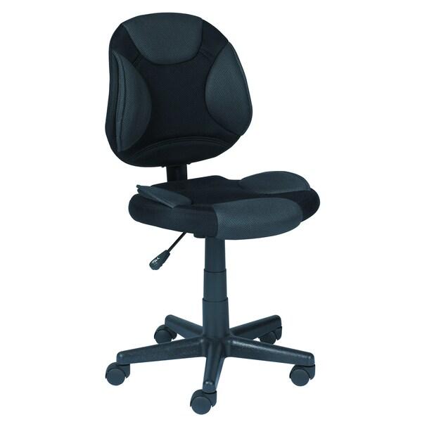 Shop Z Line Designs Zl1001 01tcu Task Chair Overstock