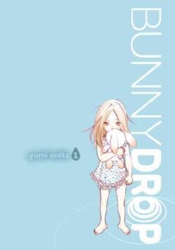 Bunny Drop 1 (Paperback)