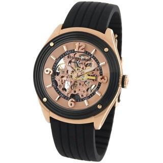 Stuhrling Original Men's Millenia 360 Automatic Watch