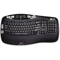 Logitech Wireless Keyboard K350