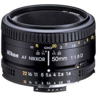 Nikon Nikkor 50mm f/1.8D AF Lens https://ak1.ostkcdn.com/images/products/4250735/P12239262.jpg?impolicy=medium