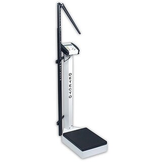 Detecto 6129 Waist-high Physician Scale