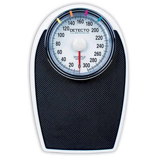 Detecto D1130 Personal Scale