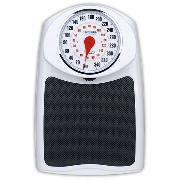 Detecto D350 Personal Scale