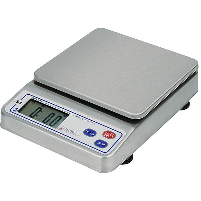Detecto PS-11 Portion Control Scale