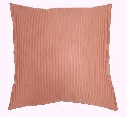 Cuzco II 16-inch Rose Throw Pillows (Set of 2)