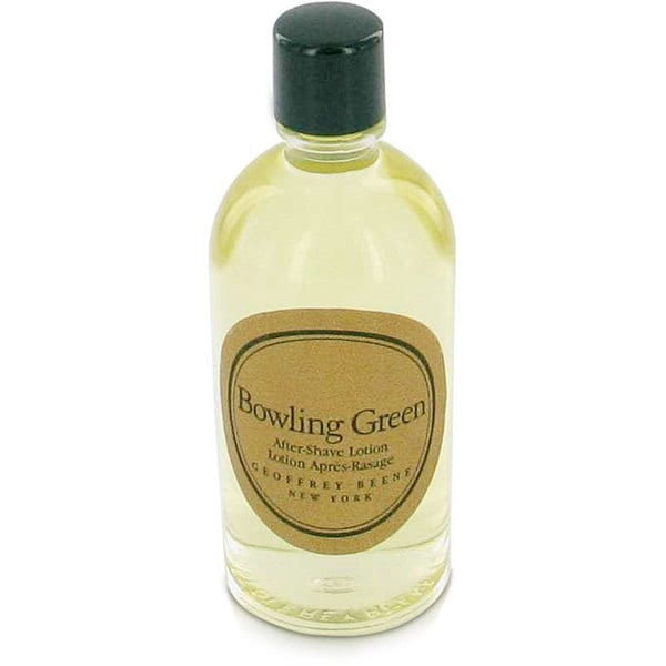 Geoffrey Beene Bowling Green Men's 2-ounce Aftershave