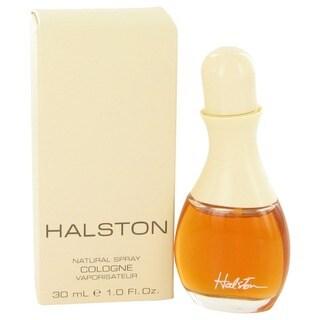 Halston Women's 1-ounce Cologne Spray