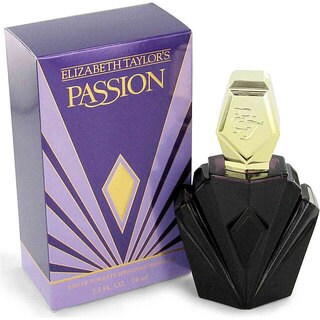 Elizabeth Taylor Passion Women's 0.5-ounce Eau de Toilette Spray