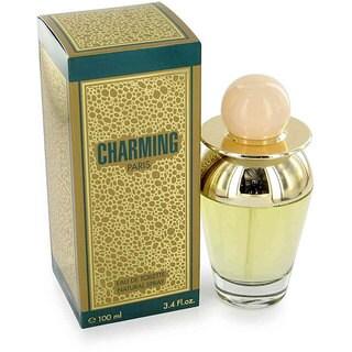 Paris Charming 3.4-ounce Women's Eau de Toilette Spray
