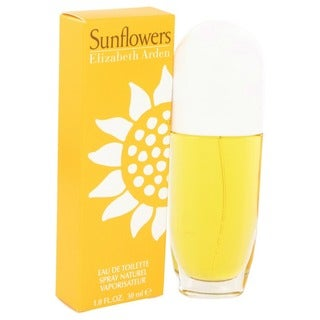 Elizabeth Arden Sunflowers Women's One-ounce Eau de Toilette Fragrance Spray