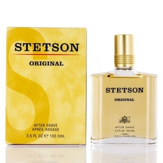 Coty Stetson Men's 3.5-ounce Aftershave