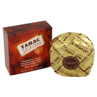 Maurer & Wirtz 'Tabac' Men's 4.4-ounce Shaving Soap Refill