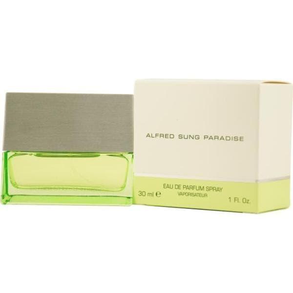 Alfred Sung Paradise Women's 1-ounce Eau de Parfum Spray
