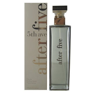 Elizabeth Arden 5th Ave After Five Women's 1-ounce Eau de Parfum Spray