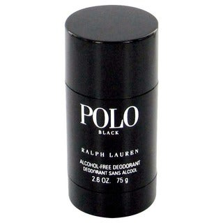 Polo Black 2.6-ounce Men's Deodorant Stick