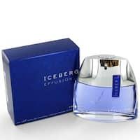 Iceberg Effusion Men's 2.5-ounce Eau de Toilette Spray