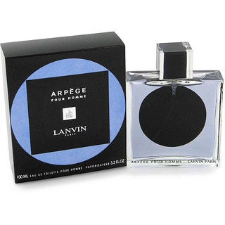 Lanvin 'Arpege' Men's 1-ounce Eau de Toilette Spray