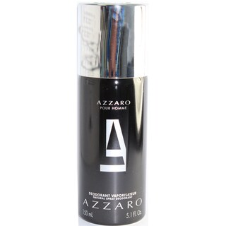 Loris Azzaro Azzaro Men's 5.1-ounce Deodorant Spray