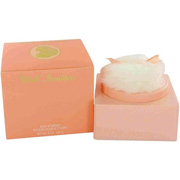 Evyan White Shoulders Women's 8-ounce Bath/ Body Powder