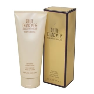 Elizabeth Taylor White Diamonds Women's 6.8-ounce Body Lotion