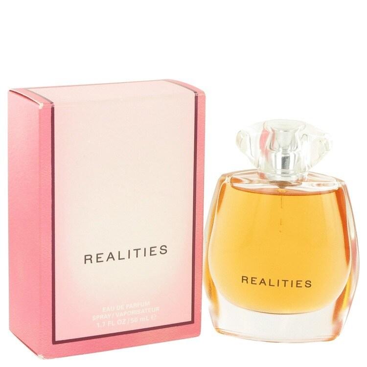 Liz Claiborne Realities Women's 1.7-ounce Eau de Parfum S...