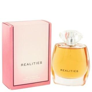 Liz Claiborne Realities Women's 1.7-ounce Eau de Parfum Spray