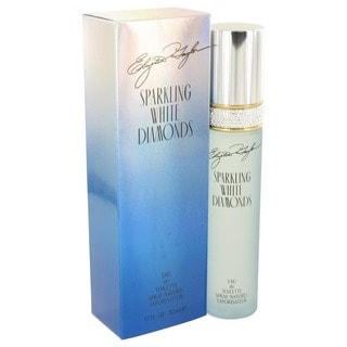 Elizabeth Taylor Sparkling White Diamonds Women's 1.7-ounce Eau de Toilette Spray