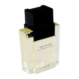 Alfred Sung Women's 3.4-ounce Eau de Toilette Spray (Tester)