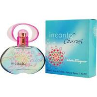 Incanto Charms Women's 1-ounce Eau de Toilette Spray