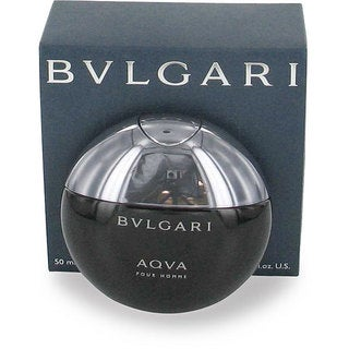 Bvlgari Aqua Pour Homme Men's 1-ounce Eau de Toilette Spray